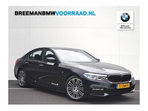 "BMW 5 Serie 530i Sedan ""M Performance"" Aut."