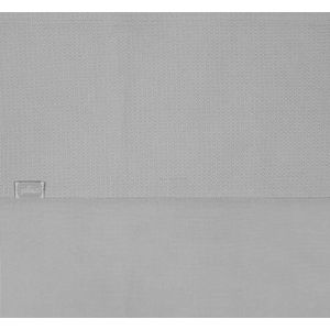Jollein Laken 120x150cm Tiny Waffle - Soft Grey