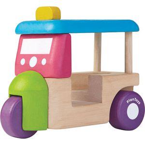 Plan Toys Mini Tuk Tuk