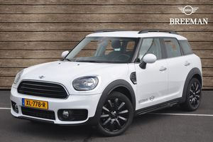 MINI One Countryman Pepper