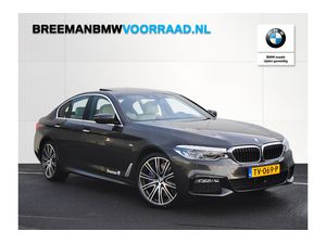 BMW 540i Sedan High Executive M Sport Aut.