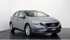 Foto Volvo V40 1.6 T2 120pk KINETIC | Business Pack Connect | Climate & Cruise Control | Navigatie-Systeem | Rijklaarprijs! (16687167-5.jpg)