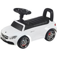 Happy Baby Loopauto Mercedes C63 - Wit