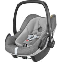 Maxi-Cosi Pebble Plus - Nomad Grey