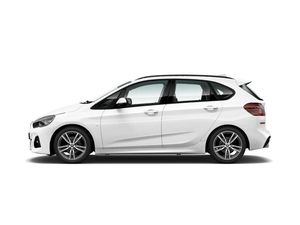 BMW 220i Active Tourer Model M Sport