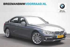 BMW 3 Serie 320i Sedan Luxury Purity Edition Aut.