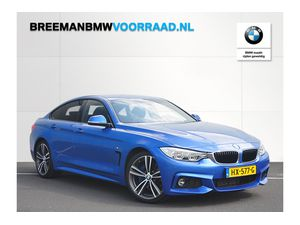 BMW 420i Gran Coupé Executive M Sport Aut.