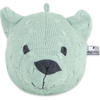 Baby's Only Berenkop Kabel Uni - Mint