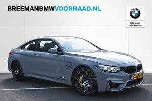 "BMW 4 Serie M4 Coupé Competition ""Individual"""