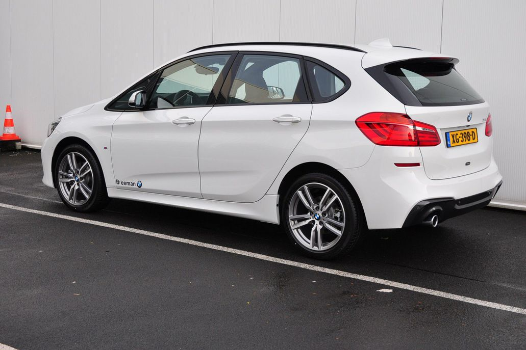 BMW 2 Serie 218i Active Tourer High Executive M Sport Aut.