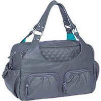 Lässig Multi Pocket Bag - Steel