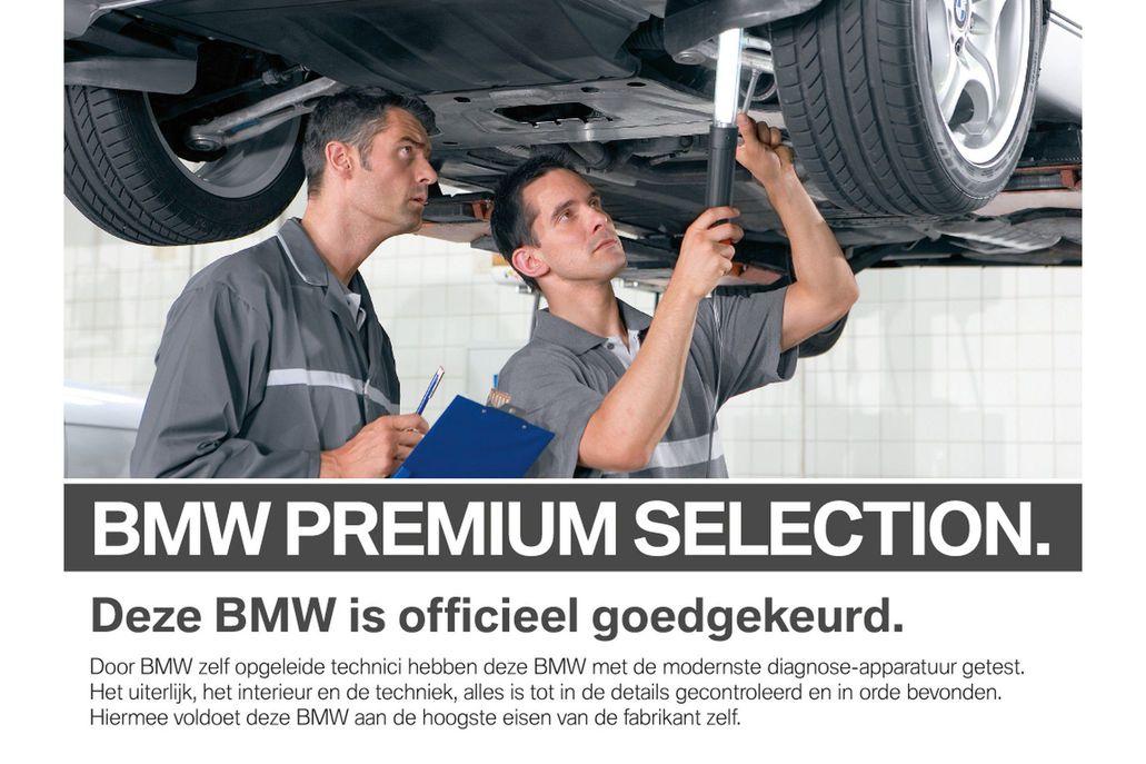 BMW 3 Serie 318i Touring M Sport Edition Aut.