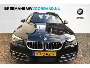 BMW 5 Serie 520i Touring Luxury Edition Aut