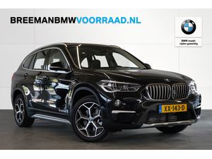 BMW X1 sDrive20i High Executive Orange Edition Aut.
