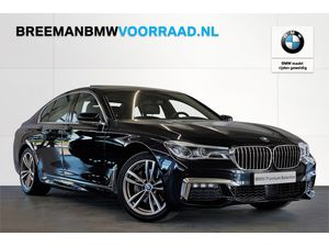 BMW 7 Serie 740e iPerformance High Executive M Sport