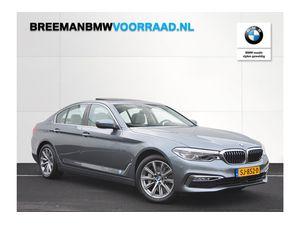 BMW 530e iPerformance High Executive Aut.