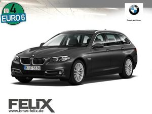 BMW 530 d Touring A Luxury Line Panorama HeadUp Kamer