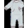 Fresk Pyjama Fest Kobalt 3-6m