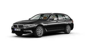 BMW 520d xDrive Touring Luxury Line