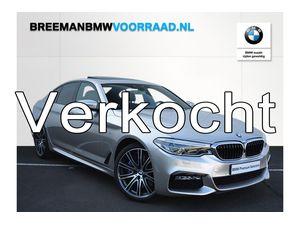 "BMW 5 Serie 540i Sedan xDrive M Sport ""Individual"""