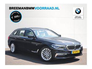 BMW 520i Touring High Executive Aut