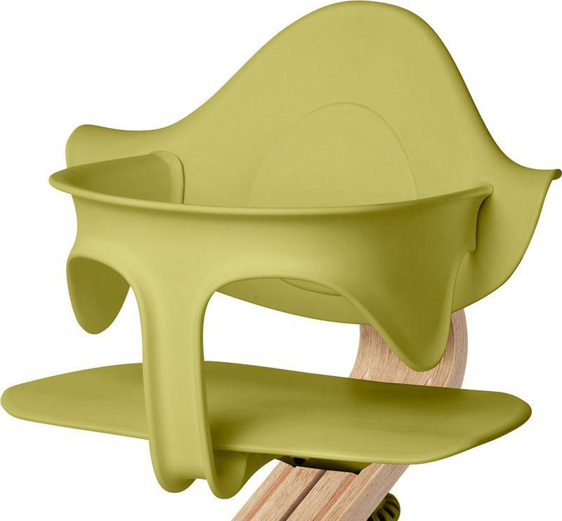 Stokke Kinderstoel Houten Beugel.Stokke Tripp Trapp Erweiterte Gliders V2 Red Bij Babyhuis Casita