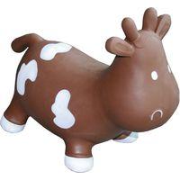 Skippykoe Betsy Chocolade & Wit - KidzzFarm