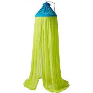 Jollein Klamboe Voile - Lime - Turquoise (UL)