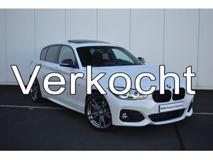 BMW 1 Serie 116d Executive M Sport Aut.