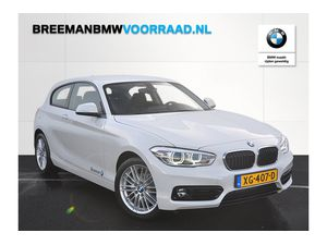 BMW 1 Serie 118i 3drs. Executive Sport Line Aut.