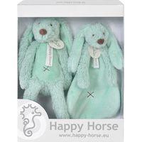Happy horse Giftbox Lagoon Rabbit Richie