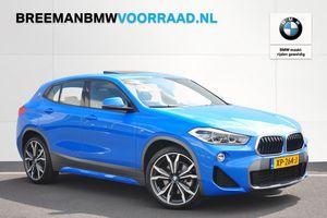 BMW X2 sDrive20i High Executive M Sport X Aut.