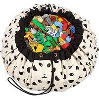 Speelgoedzak Play&Go Panda