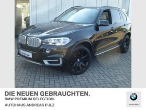 BMW X5 xDrive40d Head-Up Xenon Navi Prof. Tempomat