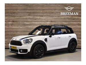 MINI Cooper Countryman Aut. Chili