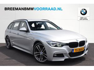 BMW 3 Serie 320i Touring M Sport Shadow Edition Aut.