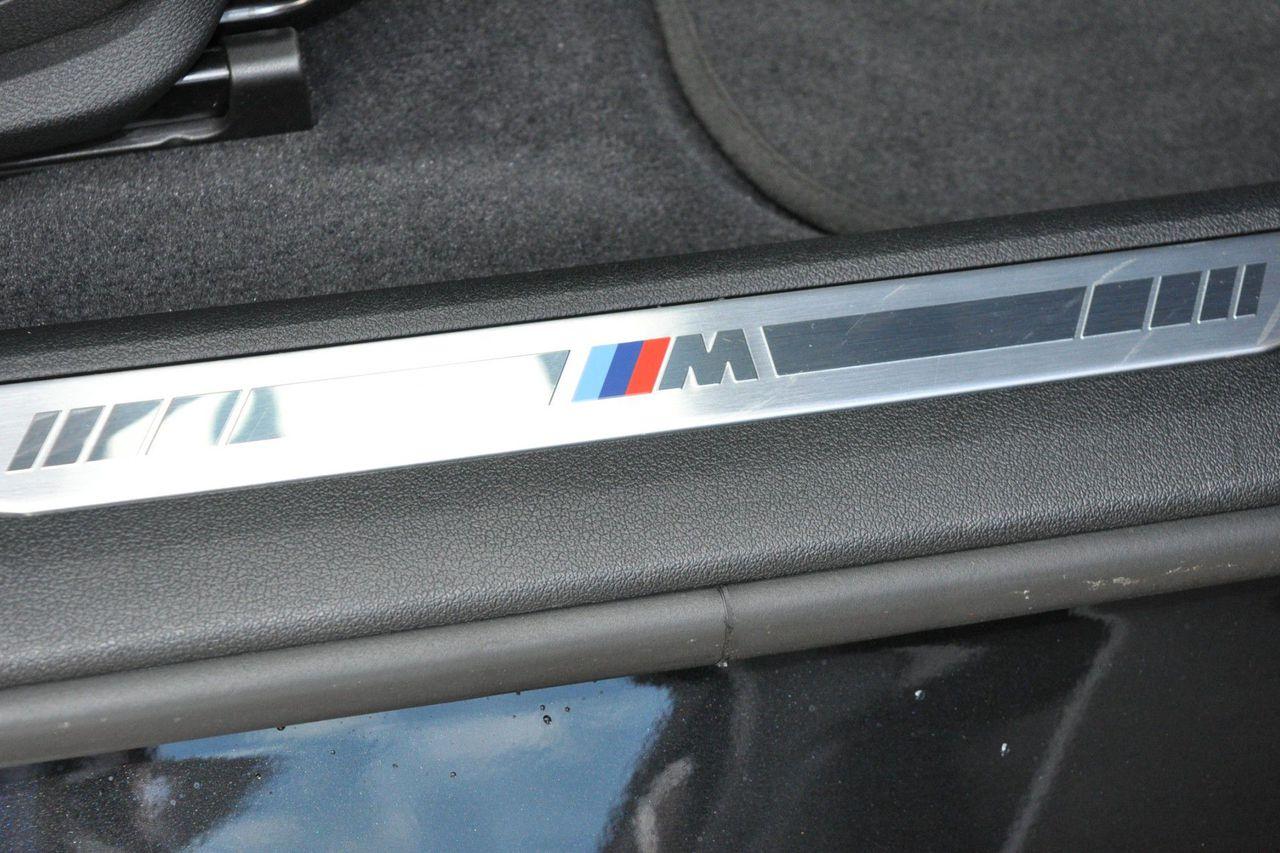 BMW 1 Serie 118i Executive M Sport Aut.
