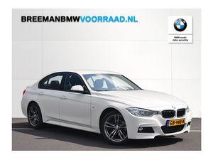 BMW 320i sedan High Executive M Sport
