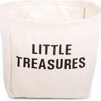 Childhome Kleine Mand Katoen Little Treasures