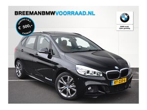 BMW 218i Active Tourer High Executive M Sport