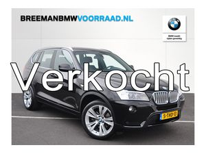 BMW X3 xDrive20i Business Aut.