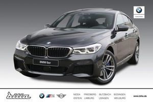 BMW 630 d xDrive Gran Turismo M Sportpaket Head-Up