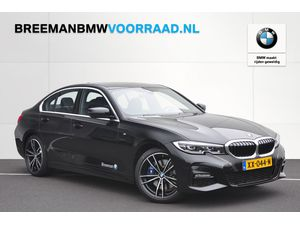 BMW 3 Serie 330i High Executive M Sport Aut