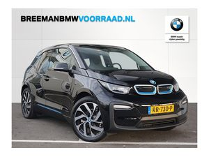 BMW i3 Basis iPerformance 94Ah Fast Charge
