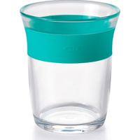 Glas Voor Peuters Teal - OXO Tot