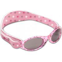 Dooky Banz Zonnebril - Pink Star