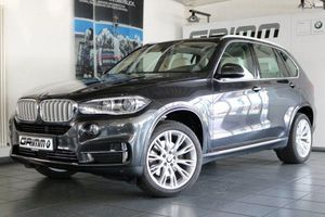 BMW X5 xDrive40d Night Vision Head-Up DAB LED RFK