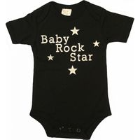 Xplorys Bodytalk Rock Star Body Black M