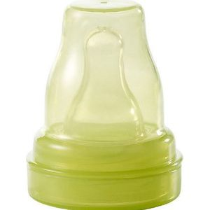 Beaba Waterfles Adapter 3+ Maanden - Groen (UL)