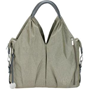 Lässig Verzorgingstas Green Label Neckline Bag Spin Dye - Gold Melange